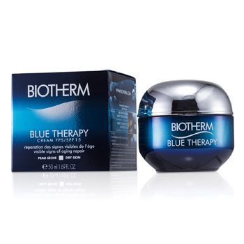 Biotherm Blue Therapy Cream SPF 15 (Dry Skin)