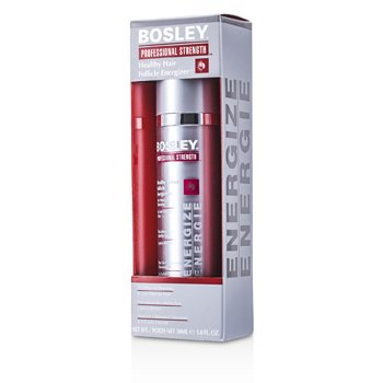 Bosley Professional Strength Healthy Hair Follicle Energizer (For Areas of Thinning and Low Density Hair)