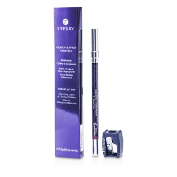 By Terry Crayon Levres Terrbly Perfect Lip Liner - # 3 Dolce Plum