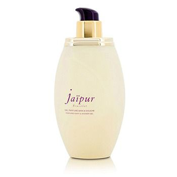 Boucheron Jaipur Bracelet Perfumed Bath & Shower Gel