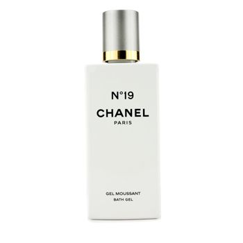 Chanel No.19 Bath & Shower Gel (Made In USA)