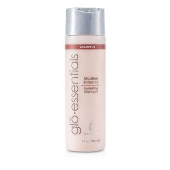 Gloessentials Moisture Enhance Hydrating Shampoo (For Normal to Dry Hair)