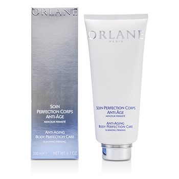 Orlane Anti-Aging Body Perfection Care - Slimming Firming