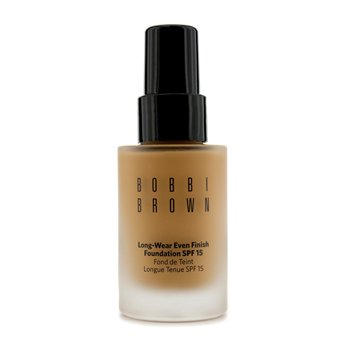 Bobbi Brown Long Wear Even Finish Foundation SPF 15 - # 6 Golden