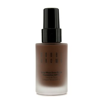 Bobbi Brown Long Wear Even Finish Foundation SPF 15 - # 10 Espresso