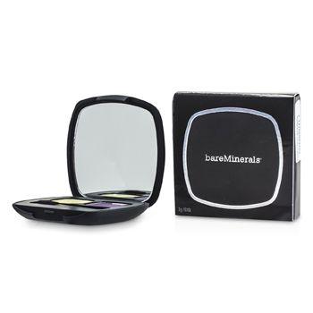 BareMinerals BareMinerals Ready Eyeshadow 2.0 - The Alter Ego (# Wicked, # Daring)