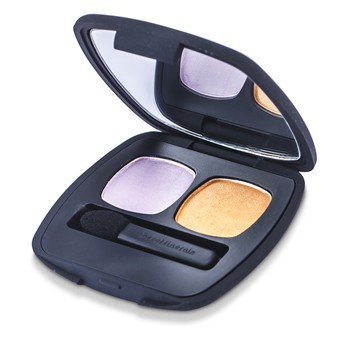 BareMinerals BareMinerals Ready Eyeshadow 2.0 - The Phenomenon (# Azure Iris, # Golden Iris)