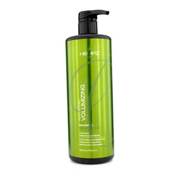 Hempz Couture Volumizing Shampoo with Pure Organic Hemp Seed Oil (Thicken and Nourish)