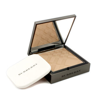 Burberry Sheer Foundation Luminous Compact Foundation - Trench No. 06