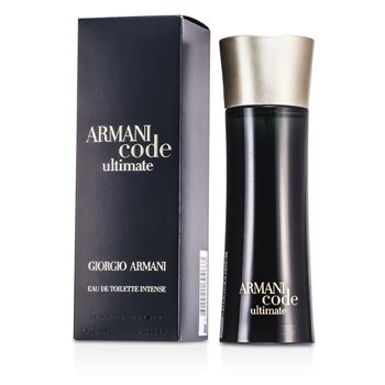 Giorgio Armani Armani Code Ultimate Eau De Toilette Intense Spray