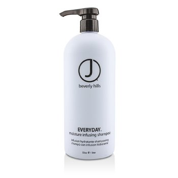 J Beverly Hills Everyday Moisture Infusing Shampoo