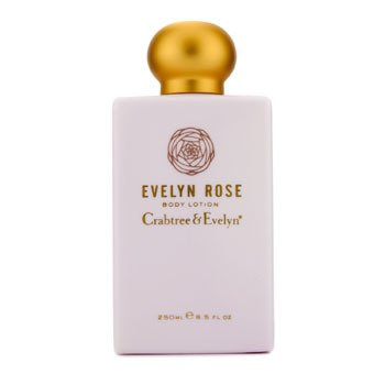 Crabtree & Evelyn Evelyn Rose Body Lotion