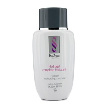 Paul Scerri Hydrogel Moisturizing Compound