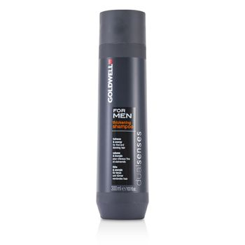 Goldwell Dual Senses For Men Thickening Shampoo (For Fine and Thinning Hair)