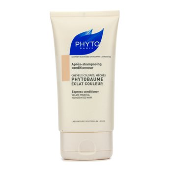 Phyto PhytoBaume Color Protect Express Conditioner (For Color-Treated, Highlighted Hair)
