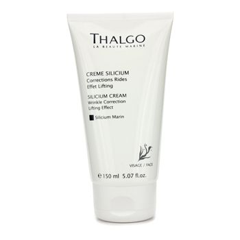 Thalgo Silicium Cream Wrinkle Correction - Lifting Effect (Salon Size)