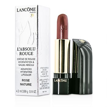 Lancome L Absolu Rouge - No. 11 Rose Nature