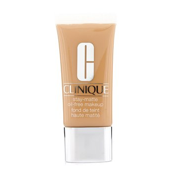 Clinique Stay Matte Oil Free Makeup - # 11 Honey (MF-G)