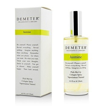 Demeter Jasmine Cologne Spray