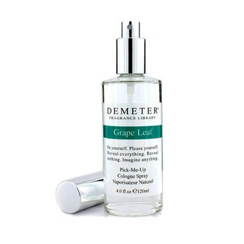 Demeter Grape Leaf Cologne Spray