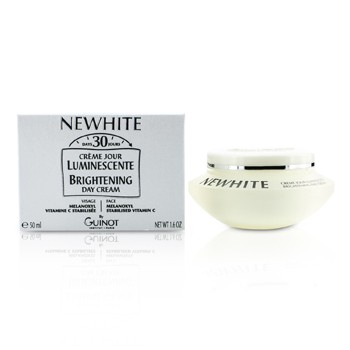 Guinot Newhite Brightening Day Cream For The Face