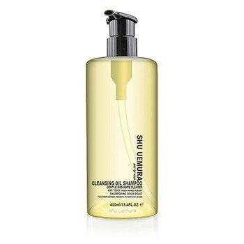 Shu Uemura Cleansing Oil Shampoo Gentle Radiance Cleanser (For All Hair Types)