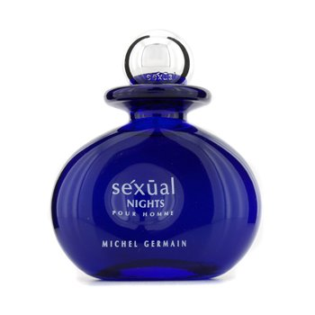 Michel Germain Sexual Nights Eau De Toilette Spray