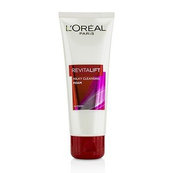 L'Oreal Revitalift Milk Foam