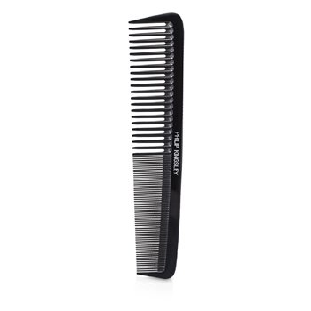 Philip Kingsley Comb for Woman - Black (For Medium Length Hair)