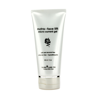 Nutraluxe MD Nutra Face Lift Micro Current Gel