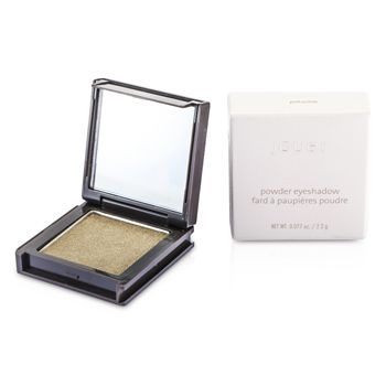 Jouer Powder Eyeshadow - # Pistachio