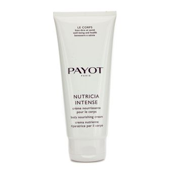 Payot Le Corps Nutricia Intense Body Nourishing Cream (Tube) (Salon Size)
