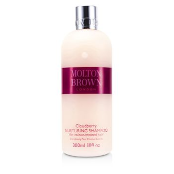 Molton Brown Colour-Nurturing Shampoo With Cloudberry LH037