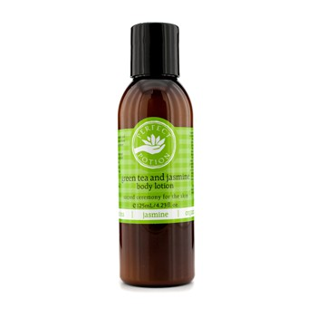 Perfect Potion Green Tea And Jasmine Body Lotion