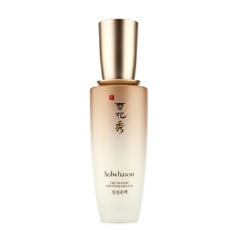 Sulwhasoo Timetreasure Perfecting Emulsion