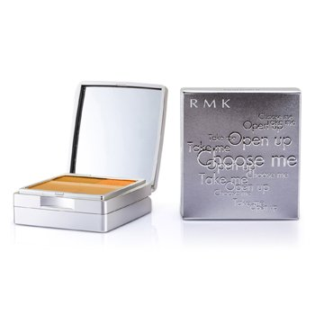 RMK Pressed Powder N SPF 14 PA++ - # 05