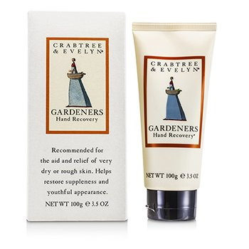 Crabtree & Evelyn Gardeners Hand Recovery