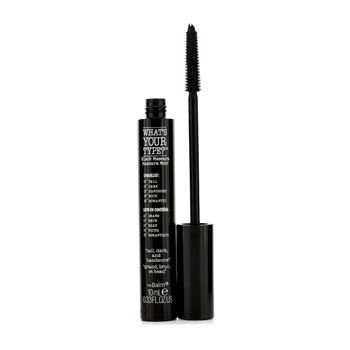 TheBalm What's Your Type Tall, Dark, and Handsome Mascara - # Black