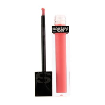 Sisley Phyto Lip Gloss - # 3 Rose