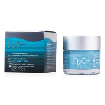 H2O+ Face Oasis Ultra Hydrator (New Packaging)