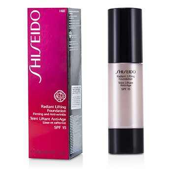 Shiseido Radiant Lifting Foundation SPF 15 - # I60 Natural Deep Ivory