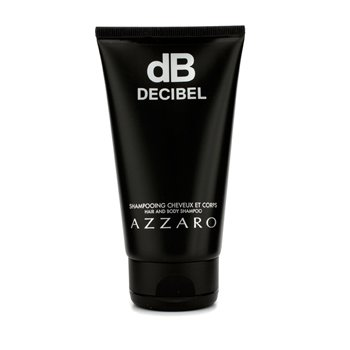 Loris Azzaro Decibel Hair & Body Shampoo