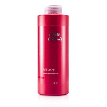 Wella Brilliance Shampoo (For Colored Hair)