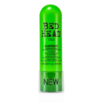 Tigi Bed Head Superfuel Elasticate Strengthening Conditioner (For Weak Hair)