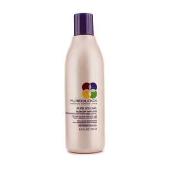 Pureology Pure Volume Blow Dry Amplifier (For Fine Colour-Treated Hair)