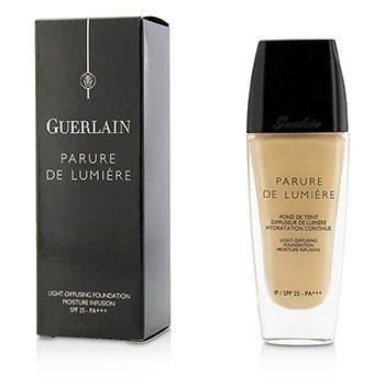 Guerlain Parure De Lumiere Light Diffusing Fluid Foundation SPF 25 - # 12 Rose Clair