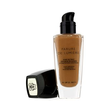 Guerlain Parure De Lumiere Light Diffusing Fluid Foundation SPF 25 - # 25 Dore Fonce