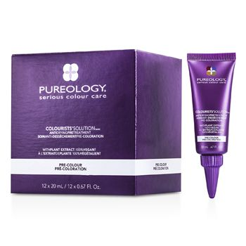 Pureology Colourists' Solution Anti Drying Pre Treatment