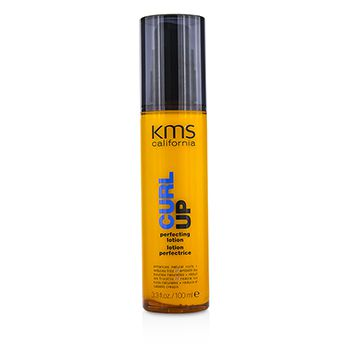 KMS California Curl Up Perfecting Lotion