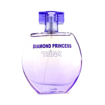 Trina Diamond Princess Eau De Parfum Spray